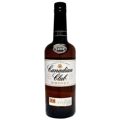 ��������� ��������� (blended) ����� �������� ���� Canadian Club