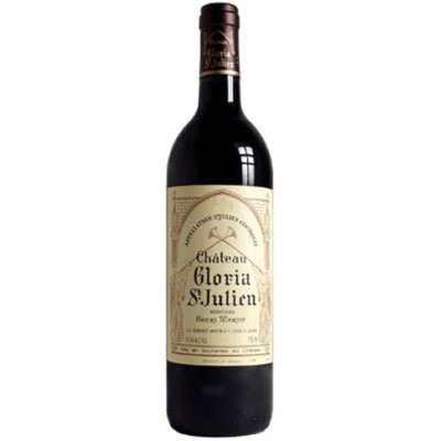����������� ������� ����� ���� ���� ������ 2007 AOC Chateau Gloria 2007 ���