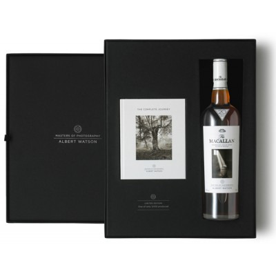 a photographic essay of the macallan estate A photographic essay of the macallan estate - rankin a 1,048 page book proiding an artistic photographic view of the macallan distillery and estate by the photographer rankin (no first name) rankin was behind the first masters of photography collaboration with macallan.