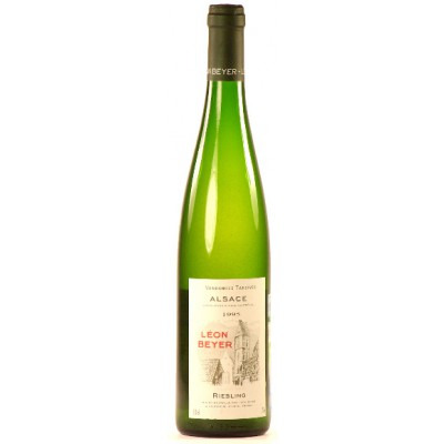 ����������� ����� ��������� ���� ������� ������ ������ 1995 AOC Riesling Vendanges Tardives 1995 ���