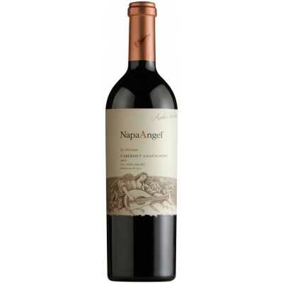 Американское красное сухое вино Напа Энджел Аурелиос Селекшн 2009 Napa Angel Aurelio's Selection 2009