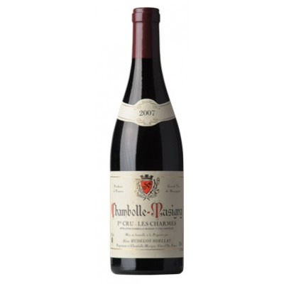 ����������� ������� ����� ���� �������-������� �� ���� 2007 AOC Chambolle-Musigny Les Charmes 2007 ���