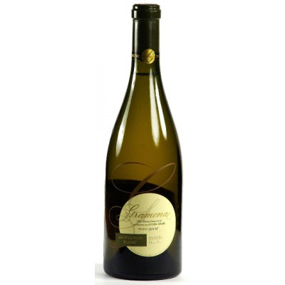 Испанское белое сухое вино Совиньон Блан 2011 DO Sauvignon Blanc 2011 ДО