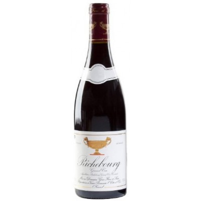 ����������� ������� ����� ���� ������ 2008 AOC Grand Cru Richebourg 2008 ��� ���� ���
