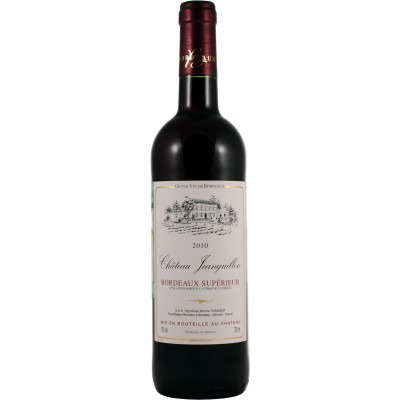 ����������� ������� ����� ���� ���� �������� 2010 AOC Chateau Jeanguillon 2010 ���