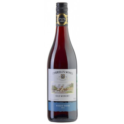 ������������� ������� ����� ���� ���� ���� ��� ������� 2011 Pinot Noir Old Winery 2011