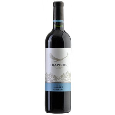 ������������ ������� ��������� ���� �������� ������� 2013 Vineyards Malbec 2013