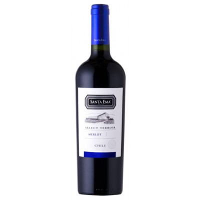 ��������� ������� ����� ���� ������ ������� ����� 2011 Select Terroir Merlot 2011