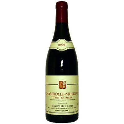 ����������� ������� ����� ���� �������-������� �� ��� 2009 AOC Chambolle-Musigny Les Baudes 2009 ���