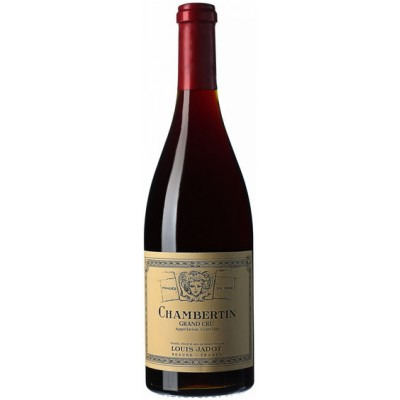 ����������� ������� ����� ���� ��������� 2008 AOC Grand Cru ���������� ���� Chambertin 2008 ��� ���� ��� Wooden box