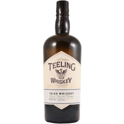 ���������� ��������� (blended) ����� ������ ���������� �������� Teeling Gift box