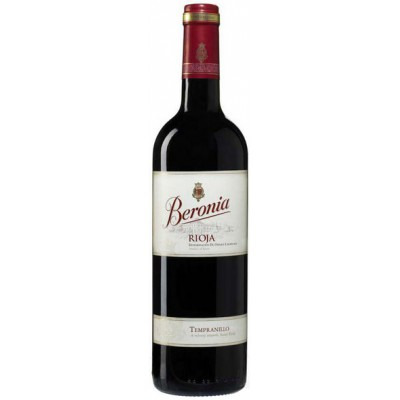 ��������� ������� ����� ���� ������� ����������� 2011 DOC Beronia Tempranillo 2011 ���