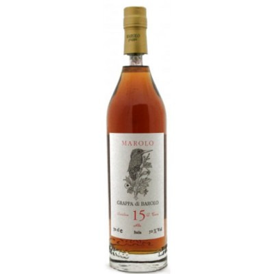 ����������� ������ 15 ��� ������ �� ������ 15 ��� Grappa di Barolo 15 years