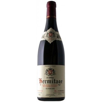 ����������� ������� ����� ���� ������� �� ������ 2011 AOC Hermitage Le Greal 2011 ���
