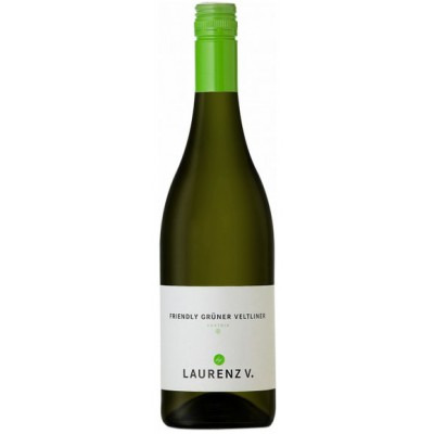 ����������� ����� ����� ���� ������� ������ ���������� 2012 Friendly Gruner Veltliner 2012
