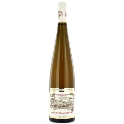 ����������� ����� ������� ���� �������������� ������� ������ ������ 2011 AOC Grand Cru Gewurztraminer Vendange Tardives Vorbourg 2011 ��� ���� ���