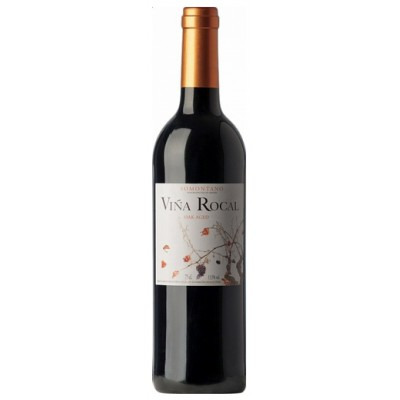��������� ������� ����� ���� ����� ������ ��� ����� 2012 DO Vina Rocal Oak Aged 2012 ��