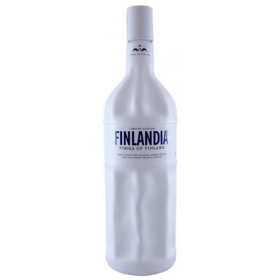 Финская водка Финляндия Уайт Лимит Эдишн Finlandia White Limited Edition