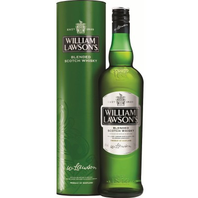 ����������� �������������� (blended) ����� ������ ������ ���������� �������� William Lawson Gift box
