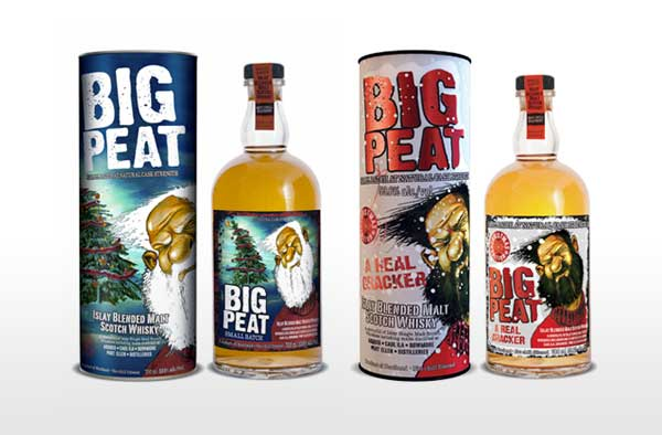 Big Peat Christmas